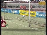 FIFA08 tricks