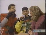 98 Degrees on Mtv Snowed In - Meltdown to 98