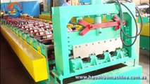 slitting line, cut to length line, radiator production line