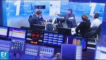 Michèle Alliot-Marie lance son parti politique et la réouverture des Halles à Paris : les experts d'Europe 1 vous informent