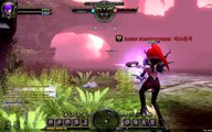 Dragon Nest PvP - 40 LV Acrobat v 40 LV Force User