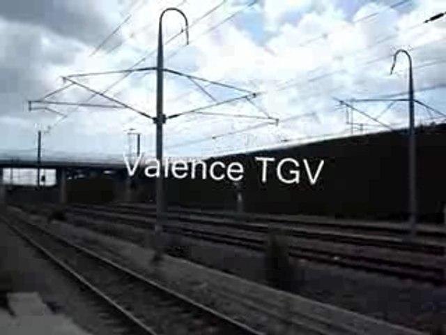 Spécial TGV Duplex