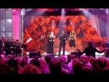 L'Hymne à L'amour - Celine Dion, Hallyday and Maurane