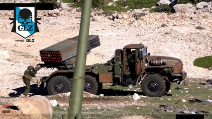 BM-21 Grad Resource | Learn About, Share and Discuss BM-21