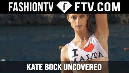 Kate Bock Uncovered SI Swimsuit 2016 | FTV.com
