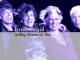 Israel Legal: Rolling Stones ao vivo
