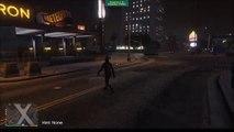 GTA 5 PC Mods - ULTIMATE THE FLASH MOD!! GTA 5 The Flash Mod Gameplay! (GTA 5 Mod Gameplay