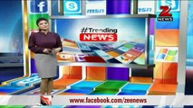 What`s Trending - Catch up with the latest `trend` on social media