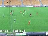 (CFA2) Laval 3 - 1 Pontivy, le résumé vidéo