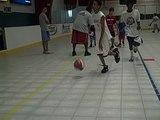 JDF CAMPS 08-1: Summer Basketball Camp at Joe Dumars Fieldhouse