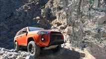 2015 Toyota TRD Pro 4Runner from Toyota of Plano Proud to Serve the Dallas/Fort Worth Metroplex, TX!