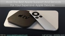 Apple Support Apple TV-Call Toll Free-1-855-856-2653