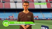 UEFA Champions League: La hora de la verdad para Leo Messi, Neymar Jr y Luis Suárez