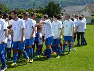 Challenge Esprit Football 2015