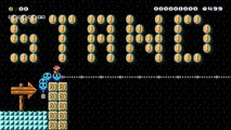 ♪ Nyeh Heh Heh! Papyrus Theme by Ant Super Mario Maker No Commentary