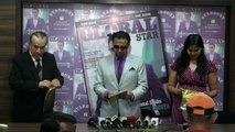 Gulshan Grover Unveiled Special Edition Of Global Star Magazine