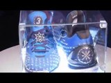 World's most expensive sneakers are up for auction