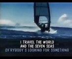 Eurythmics Sweet Dreams (karaoke video)