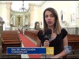 08-12-2014 - DIA DE IMACULADA CONCEIÇÃO - ZOOM TV JORNAL