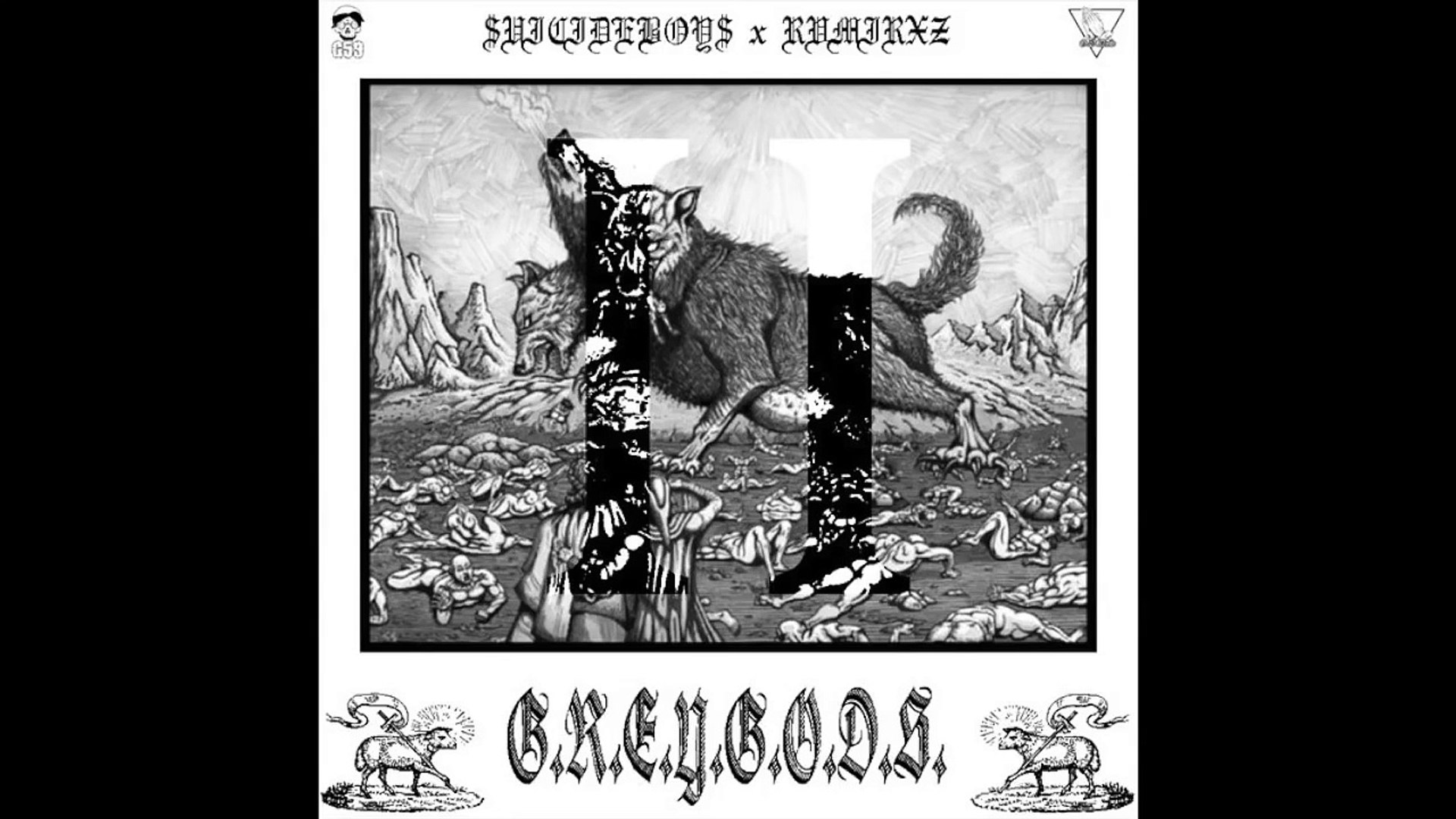 Uicideboy X Ramirez Grey Gods Ii Full Mixtape Video Dailymotion