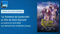 Michèle Laroque et Michaël Youn invités de Daniela Lumbroso - France Bleu Midi Ensemble
