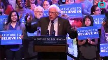 Bernie Sanders Success Is Forcing the White House to Recalibrate Its Political Plans