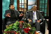 Bishop Salamat Khokhar and Eddie Chumney on GLC TV - Part 1