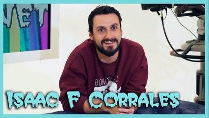 Isaac F Corrales: Soy runner  | La culpa es de Internet