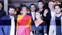 Kapoor & Sons Success Party  | Alia Bhatt, Fawad Khan & Sidharth Malhotra