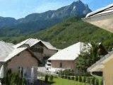 Savines destination sport et detente hautes-alpes