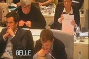 Conseil Métropolitain de Grenoble-Alpes Métropole du 1er avril 2016 - Partie 1 - 6