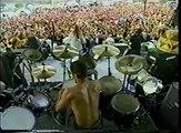 "Soulfly - ""Primative"" Live at Ozzfest 2000"