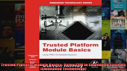 Trusted Platform Module Resource | Learn About, Share and