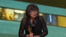 Priyanka Chopra at Oscar Award || Oscar Awards 2016
