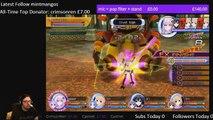 Hyperdimension Neptunia Re;Birth2: Sisters Generation | Episode 18 | Vs CFW Magic 2