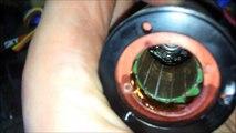 Brushless Motor Skyrc Toro Problem schrauben Lockerung
