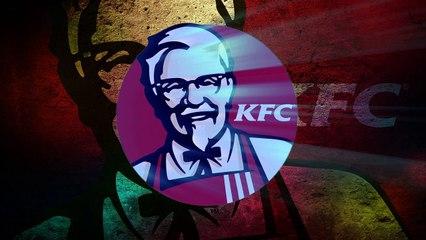 Clip KFC partenaire du STB Le Havre