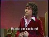 Alain Delorme - Petit homme c'est l'heure de faire dodo KARAOKE / INSTRUMENTAL