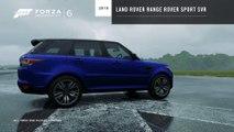 FORZA Motorsport 6 - Top Gear Car Pack DLC Trailer (Xbox One) EN | Turn 10 Studios Game