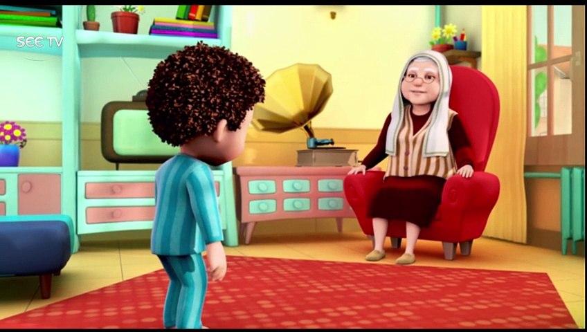 JAN  Cartoon urdu hindi Episode 9 for Kids