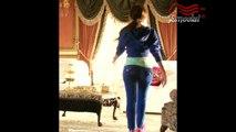ر يم أر حمة ، ازرق و ا ند ر @ تصوير بطيء HD