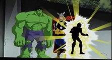 Vingadores, Avengers, A união faz a força, Thor, Hulk, Capitão América, Homem Aranha, ep8