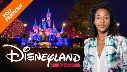 SHIRLEY SOUAGNON - Disneyland