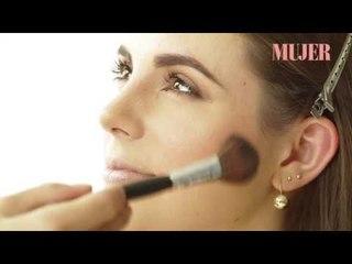 DIY: Maquillaje con Luis Quintero