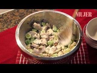 Cocina - Episodio 01 - Comó hacer una ensalada