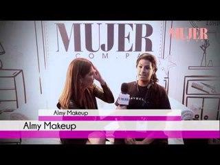 Entrevista a Almy Makeup