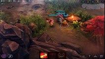 Vainglory Brasil - Skaarf Gameplay Update 1.4 - [PT-BR]_2