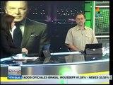 Doble derrota de Aecio Neves en Minas Gerais: experto