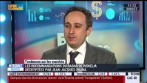 """Les tendances sur les marchés: """"Nous sommes dans des marchés financiers dont les moteurs de progression sont encore les marchés obligataires"""", Jean-Jacques Ohana - 05/04"""