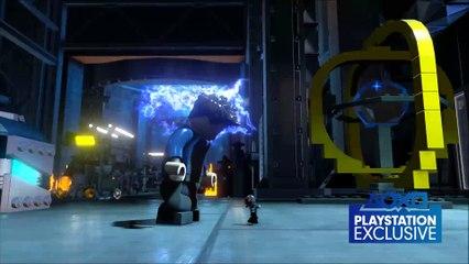Lego Marvels Avengers Ant-Man Trailer